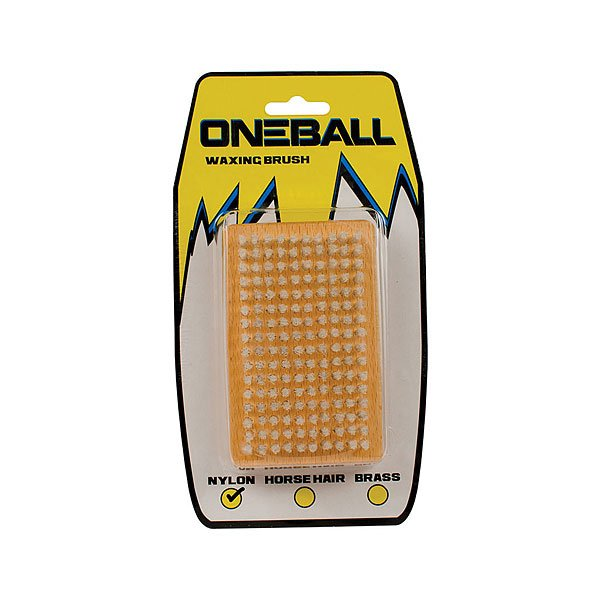 Щетка Oneball Brush - Nylon Assorted от Proskater