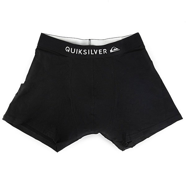 Трусы Quiksilver Boxer Edition Black