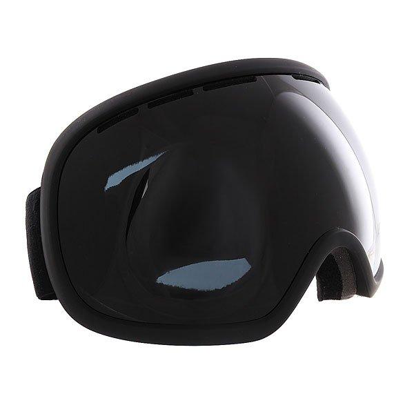 Маска для сноуборда Von Zipper Fishbowl Black Satin/BlackoutБольшая маска с широкими вентилируемыми линзами и отличным периферийным обзором для повышенной остроты зрения! Удобная маска для любых условий.Технические характеристики: Эргономичная оправа из термополиуретана.100% защита от ультрафиолетовых лучей.Двойные сферические линзы из поликарбоната.Максимальное периферийное зрение.Вентиляция для максимального воздушного потока.Покрытие против запотевания Anti-Fog.Тройной слой пены и слой флиса.Двойной регулируемый ремень.Маска совместима со шлемом.Чехол из микрофибры.<br><br>Цвет: черный<br>Тип: Маска для сноуборда<br>Возраст: Взрослый<br>Пол: Мужской