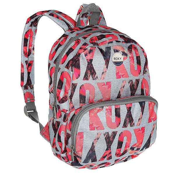Рюкзак городской женский Roxy Always Core Ax Heritage Heather