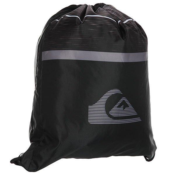 Мешок Quiksilver Classic Acai Black  цены