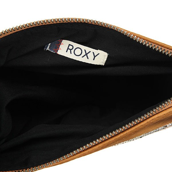Сумка для документов женская Roxy Champagne Bone Brown