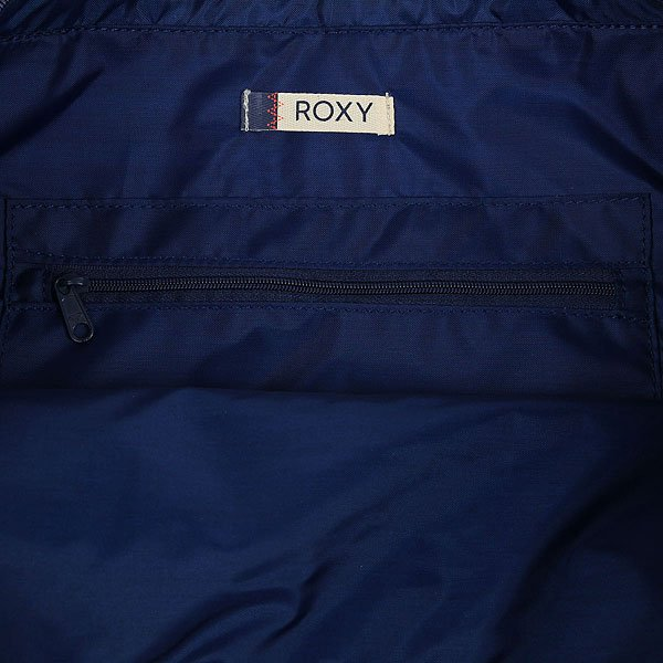 Сумка женская Roxy Other Side Blue Depths Olmeque