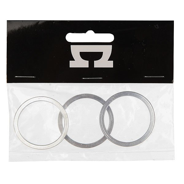 Рулевая Ao Adaptor Ring Kits Grey