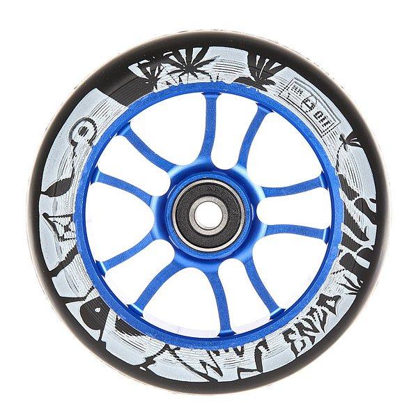 Колесо для самоката Ao Enzo 2 Wheel 110mm Blue