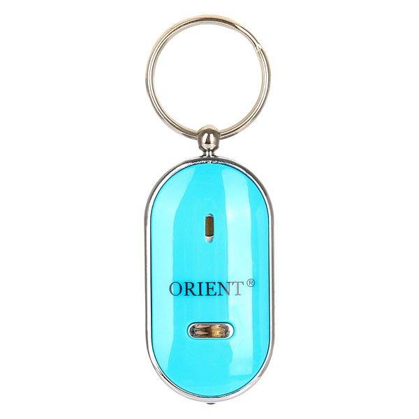 Брелок для поиска ключей Orient KF-110 Blue брелок для поиска ключей в комплекте свисток цена