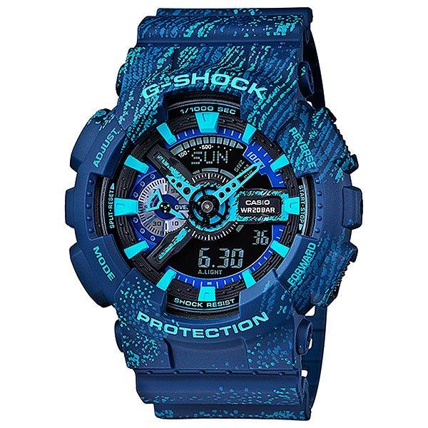 Электронные часы Casio G-Shock Ga-110tx-2a BlueНадежные часы в свободном дизайне дл тех, кто лбит новинки и ценит спортивный стиль.Технические характеристики: Автоматическа светодиодна подсветка.Ударопрочна конструкци защищает от ударов и вибрации.Устойчивость к воздействи магнитного пол.Функци мирового времени.Функци секундомера - 1/1000 сек. - 100 часов.Таймер - 1/1 мин. - 24 часа (с автоматическим повтором).5 ежедневных будильников.Функци повтора будильника.Почасовой сигнал времени.Отображение скорости.Автоматический календарь.12/24-часовое отображение времени.Минеральное стекло.Корпус из полимерного пластика.Ремешок из полимерного материала.Точность: ±15 секунд в месц.Срок службы батареи 2 года.<br><br>Цвет: синий,голубой<br>Тип: Электронные часы<br>Возраст: Взрослый<br>Пол: Мужской