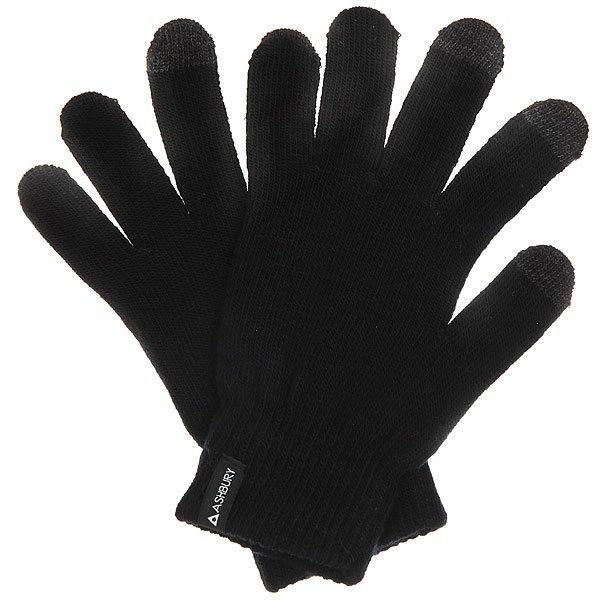 Перчатки Ashbury Insta Glove Black<br><br>Цвет: черный<br>Тип: Перчатки<br>Возраст: Взрослый<br>Пол: Мужской