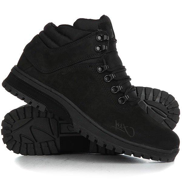 Ботинки высокие K1X H1ke Territory Blackout