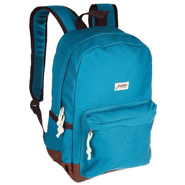Рюкзак городской детский Запорожец Small Daypack Blue/Brown