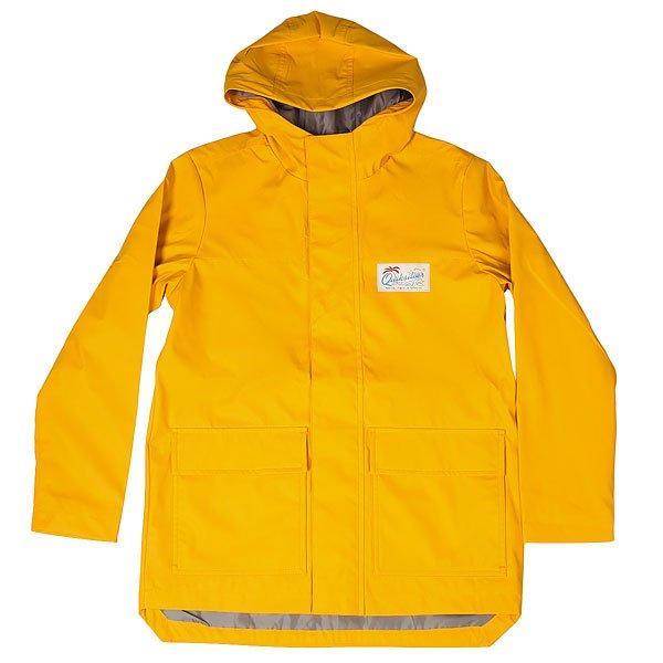 Куртка детская Quiksilver Deeprainyouth Artisans Gold quiksilver куртка детская quiksilver york yth jkt poinciana