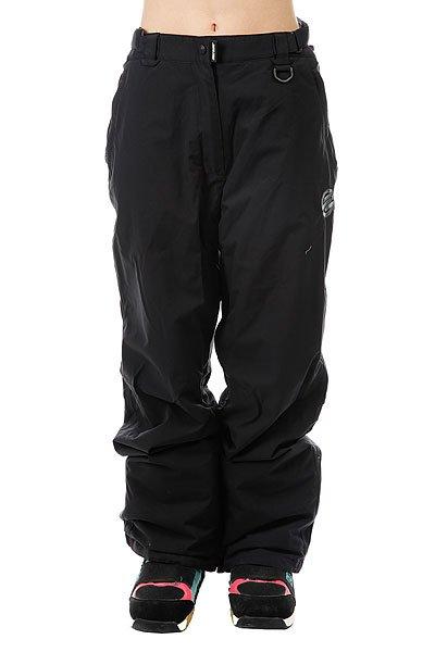 Штаны сноубордические женские Santa Cruz Sc 08/09 Atlas BlackУтепленные мембранные штаны для вашего комфортного катания в любую погоду.Характеристики:Мембрана: 5,000 мм/5,000 г. Утеплитель: 40гр . Все швы проклеены водонепроницаемой лентой. Регулируемый пояс.Вентиляция с внутренней стороны бедра. Карабин для ски-паса. Петли для ремня. Система крепления брюк к куртке. Передние карманы на молнии. Карманы на молнии на передней стороне бедер. Регулируемая ширина штанины внизу. Фасон: стандартный (regular fit).<br><br>Цвет: черный<br>Тип: Штаны сноубордические<br>Возраст: Взрослый<br>Пол: Женский