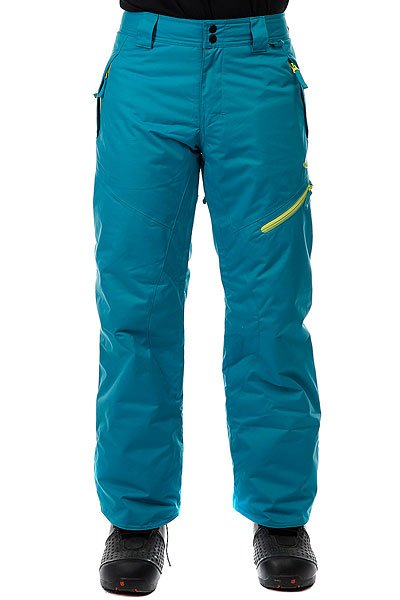 Штаны сноубордические Oakley Motility Lite Pants Aurora BlueИдеальные штаны для прохладной погоды с утеплителем Thinsulate™. Штаны, которые обеспечивают исключительную производительность и стиль!Технические характеристики: Критические швы проклеены.Утеплитель 80 гр.Карманы для рук, задний и боковой карман.Вентиляционные отверстия на молнии.Гетры для ботинок.<br><br>Цвет: голубой<br>Тип: Штаны сноубордические<br>Возраст: Взрослый<br>Пол: Мужской