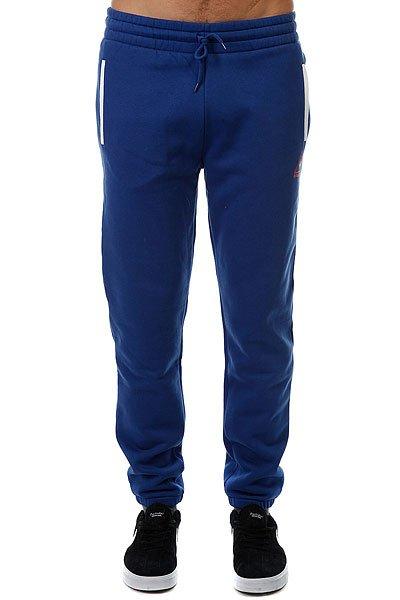 Штаны спортивные Le Coq Sportif Colori N°2 Pant Mazarine<br><br>Цвет: синий<br>Тип: Штаны спортивные<br>Возраст: Взрослый<br>Пол: Мужской