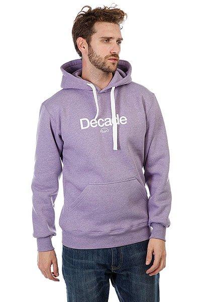 Толстовка кенгуру Anteater Hoodie-decade Purple<br><br>Цвет: фиолетовый<br>Тип: Толстовка кенгуру<br>Возраст: Взрослый<br>Пол: Мужской