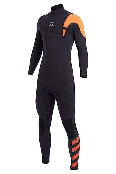 Гидрокостюм (Комбинезон) Billabong Fur. Pro 302 Zl Full OrangeFurnace Pro - один из премиум-гидрокостюмов у Billabong. В его конструкции учтено все: стратегически расположенные швы и премиум-Superflex неопрен - этот костюм был разработан для обеспечения максимальной гибкости и тепла. Внутренняя подкладка Drymax прекрасно тянется во всех направлениях и в то же время она очень теплая и комфортная, а простая система молнии облегчает процедуру одевания и снятия.Характеристики:Длинный гидрокостюм. Толщина неопрена 3х2 мм. Серия Furnace Pro. Мягкая теплаяподкладкаDrymax.Фирменный логотип на груди и на штанине.Эластичные манжеты,предотвращающие попадание воды внутрь костюма. Отличное сочетание эластичности, легкости и возможности сохранять тепло. Застежка на грудиXero, предотвращающая попадание воды. Материал: 100% неопрен Premium Light Weight High Stretch.<br><br>Цвет: серый,оранжевый<br>Тип: Гидрокостюм (Комбинезон)<br>Возраст: Взрослый<br>Пол: Мужской