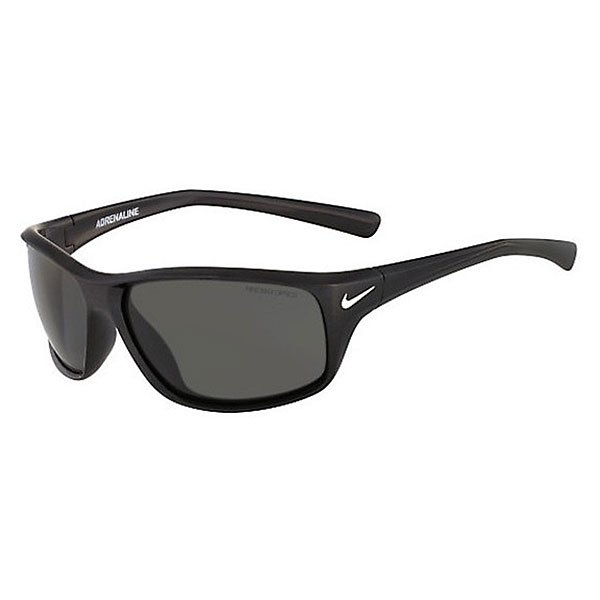 Очки Nike Optics Adrenaline Stealth/Grey Lens