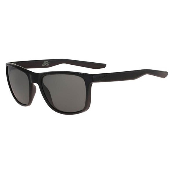Очки Nike Optics Unrest Black/Matte Black W/Grey Lens