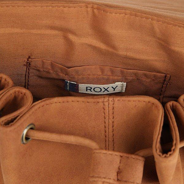 Сумка через плечо женская Roxy Latest Hits Camel