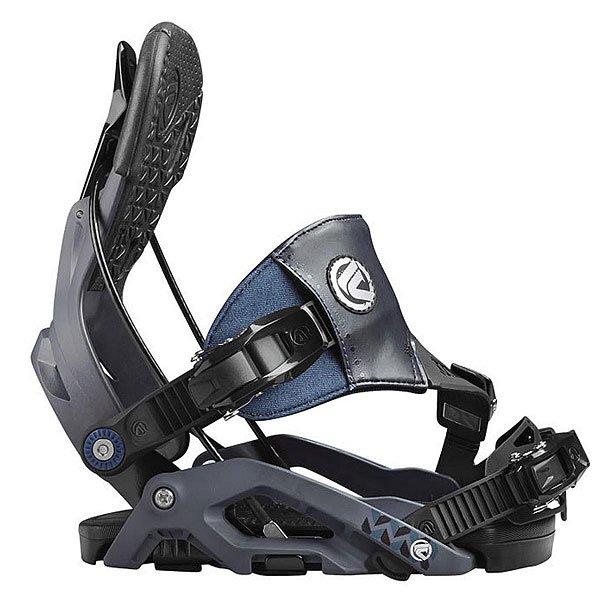 Крепления для сноуборда Flow Juno Hybrid MID 331606