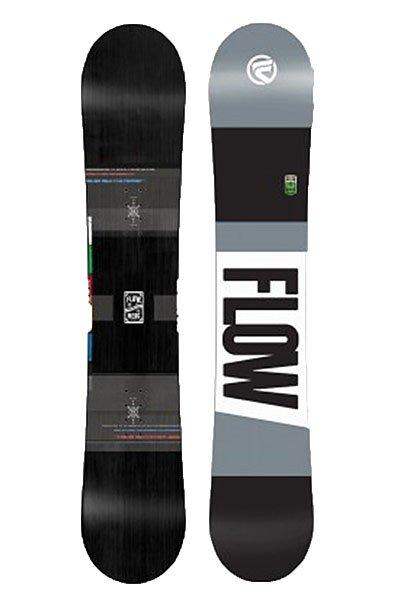 Сноуборд Flow Merc BLK 156 328616