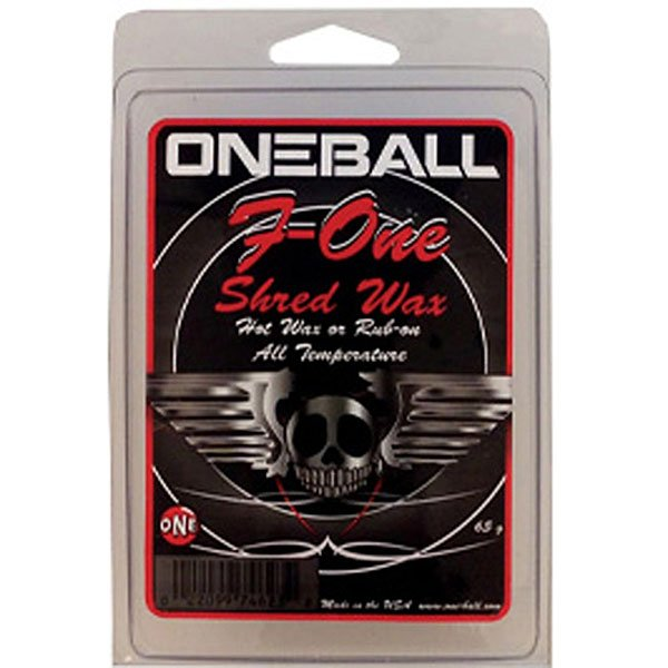 Парафин Oneball F-1 Hot Wax An Assorted<br><br>Цвет: мультиколор<br>Тип: Парафин<br>Возраст: Взрослый<br>Пол: Мужской