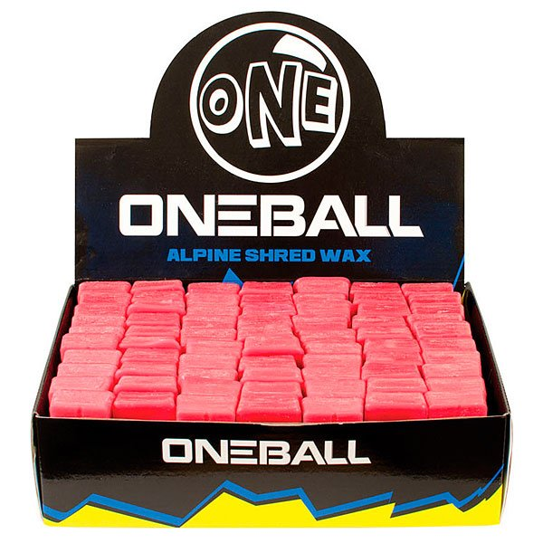 Парафин Oneball Lady Fingers Assorted