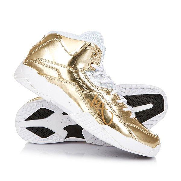 Кроссовки K1X Anti Gravity GoldКультовые кроссовки от K1X в монохромном дизайне в сочетании с перфорированным верхом обеспечивают непревзойденный комфорт. Anti Gravity - это не только уличная обувь, это многолетняя работа K1X в создании обуви, которая готова бросить вызов системе гравитации.Технические характеристики: Прочный верх.Амортизация для комфорта и оптимальной посадки.Технология TPU для надежной и удобной системы шнуровки.Мягкий язычок из сетки для воздухопроницаемости.Перфорированный верх.Подошва идеально подходит для быстрых движений, обеспечивая низкий риск получения травмы.Двойная промежуточная подошва EVA для амортизации и долговечности.Инновационная зона стопы для гибкости.Вставка на подошве Anti Roll Outrigger для поперечной устойчивости.Покрытие Evertex поглощает удары.Усиленная область пятки для большей стабильности и идеальной посадки.<br><br>Цвет: желтый<br>Тип: Кроссовки<br>Возраст: Взрослый<br>Пол: Мужской