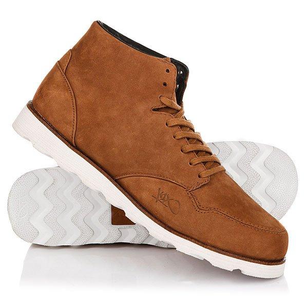 Ботинки высокие K1X 1993 Mk3 Brown<br><br>Цвет: коричневый<br>Тип: Ботинки высокие<br>Возраст: Взрослый<br>Пол: Мужской