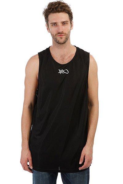 Майка K1X Anti Gravity Jersey Black<br><br>Цвет: черный<br>Тип: Майка<br>Возраст: Взрослый<br>Пол: Мужской