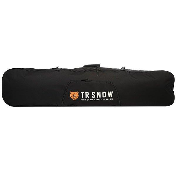 Чехол для сноуборда Terror Snow Container 2.0 Black