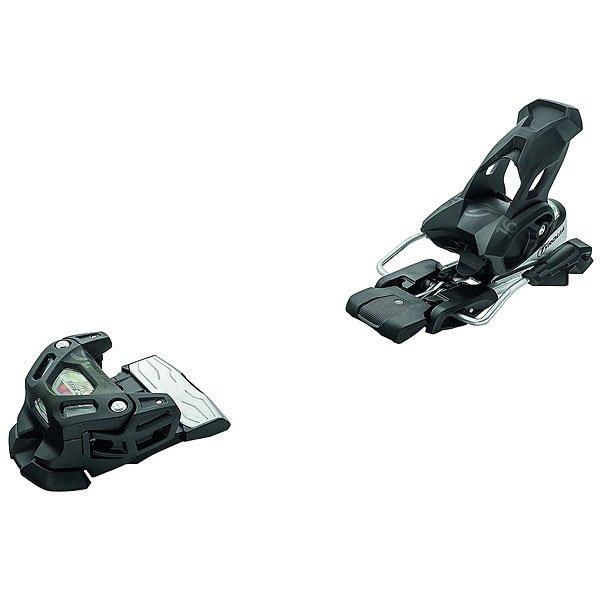 Крепления для лыж TYROLIA Attack 16 Без Скистопа Solid BlackTYROLIA ATTACK 16 БЕЗ СКИСТОПА [A]*— функциональные и легкие крепления для фри-ски. Конструкция мыска с латерально расположенной пружиной стала намного легче и надежней. Также усовершенствоваласьсистема роликов, которая лучше удерживает ногу, и намного быстрее возвращает в центральную позицию. Оснащены пластиной AFD, которая технично предотвращает прилипание ботинка к основанию крепления. Крепления отлично прижаты к лыже. Отличный вариант для фри-ски!Характеристики:Высота 17 мм. Усилие: 5-16. Затяжка: 5 –16 DIN.Вес пары: 2130 г. (1860 г. без скистопа). Мысок: FR PRO Toe.Антифрикционый AFD METAL.Пятка: Race PRO Heel.<br><br>Цвет: черный<br>Тип: Крепления для лыж<br>Возраст: Взрослый<br>Пол: Мужской