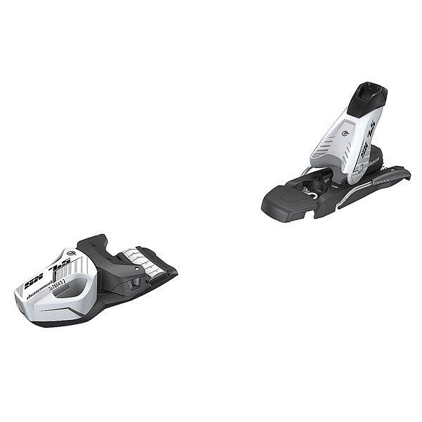 Крепления для лыж Tyrolia Sx 7.5 Ac Brake 90 Solid Black/White<br><br>Цвет: черный,красный<br>Тип: Крепления для лыж<br>Возраст: Взрослый<br>Пол: Мужской