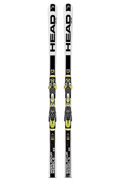 Горные лыжи Head Wc Rebels Igs Rd Sw Rp Rdx 190 White/BlackЛыжи олимпийских чемпионов! Лыжа для слалома-гиганта, которая соответствует нормам FIS для Masters и соревнований национального уровня. Для экспертов и спортсменов.Характеристики:Технология Kers автоматически увеличивает жесткость хвоста лыжи на выходе из дуги для максимального ускорения.Технология виброгашения INTELLIRISE: пьезоволокна Intelligence (используются так же в технологии обеспечения курсовой устойчивости Chip Intelligence) помещаются в носок лыжи, чтобы убрать ненужные вибрации и колебания длинного рокерного мыска. Сэндвич Worldcup конструкция. 2 слоя титанала 0,5мм. UHM C база со структурой Race.Интерфейс: Race Plate Junior. Прогиб: Rebel Camber.<br><br>Цвет: черный,белый<br>Тип: Горные лыжи<br>Возраст: Взрослый<br>Пол: Мужской
