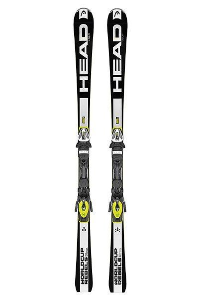 Горные лыжи Head Wc Rebels Islr Pr 170 BlackСуперлыжи со слаломным характером для экспертного и любительского катания. WC Rebels iSLR - менее агрессивный вариант слаломных лыж, средний между i.SL и i.Supershape Magnum. У i.SLR более умеренный характер, они достаточно острые, с коротким радиусом 12 метров, приятные для хорошо катающегося человека - в целом то, что нужно любителям погонять слаломными дугами по подготовленной трассе. Основное преимущество этой модели - цена! Несмотря на то, что конструкция у i.SLR полностью аналогична спортивным моделям - cэндвич Worldcup с деревянным сердечником и двумя слоями титанала - цена на 25% дешевле, чем на спортивные модели или Supershape. В первую очередь, за счет отсутствия системы KERS и за счет более простого интерфейса креплений. Для тех, кто понимает в лыжах толк! Характеристики:Скользяк: UHM C со структурой Race.Сэндвич Worldcup конструкция. Сердечник дерево. 2 слоя титанала 0,6 мм.Технология виброгашения INTELLIRISE: пьезоволокна Intelligence (используются так же в технологии обеспечения курсовой устойчивости Chip Intelligence) помещаются в носок лыжи, чтобы убрать ненужные вибрации и колебания длинного рокерного мыска.<br><br>Цвет: черный,белый,зеленый<br>Тип: Горные лыжи<br>Возраст: Взрослый<br>Пол: Мужской