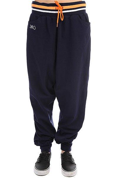 Штаны спортивные женские K1X Collared Sweatpants Navy