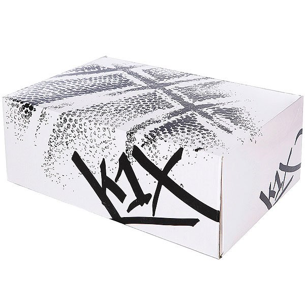 Кеды кроссовки низкие K1X Cali Black/Multi от Proskater