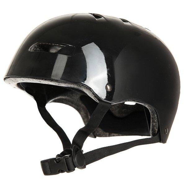 Шлем для скейтборда Globe Slant Free Ride Helmet Gloss Black<br><br>Цвет: черный<br>Тип: Шлем для скейтборда<br>Возраст: Взрослый<br>Пол: Мужской