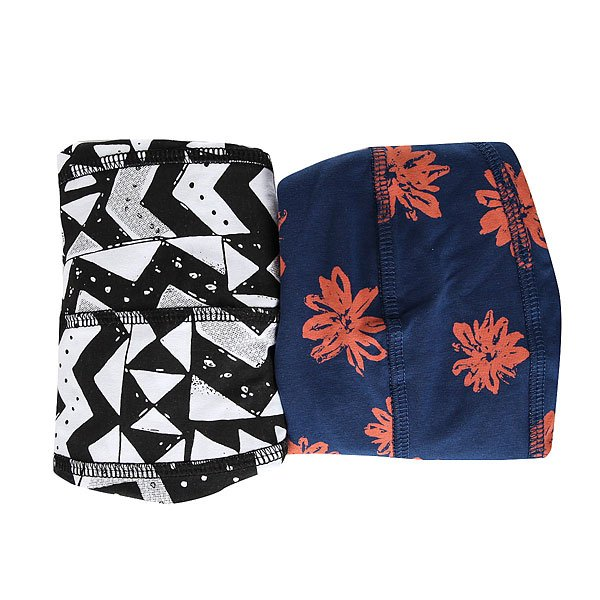 Трусы детские Quiksilver Boxer Pack Assorted