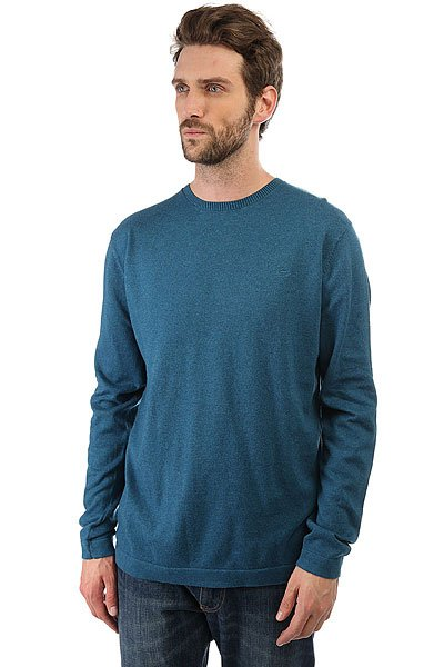 Джемпер Quiksilver Everykelvincrew Moroccan Blue