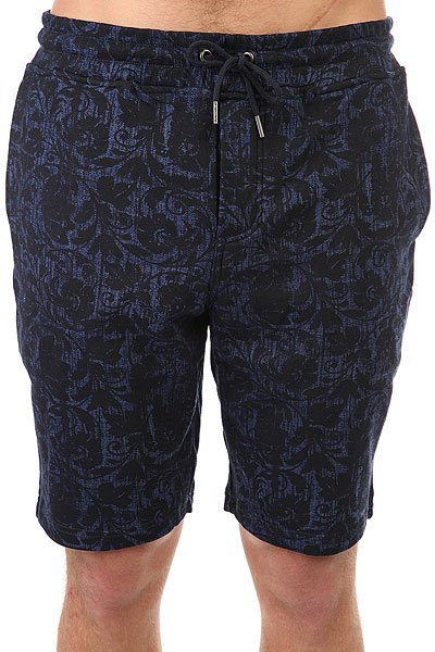Шорты классические DC Shoes Frayser Short Blue Regal Rags
