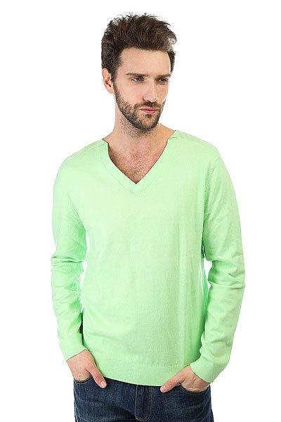 Джемпер Oakley Icon V Neck Sweater Pistachio Green