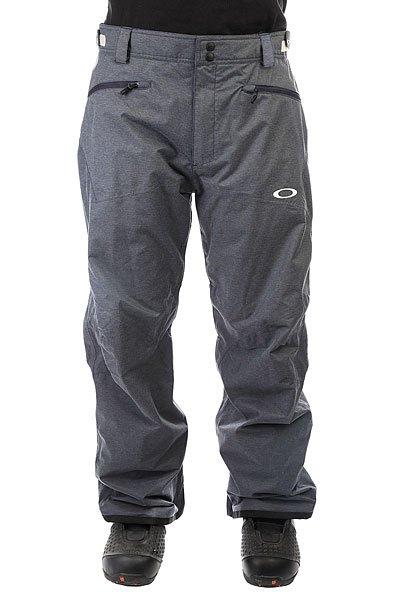 Штаны сноубордические Oakley Cottage Pant Navy Blue