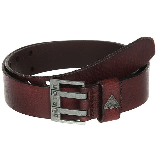 Ремень Burton Blakbrn Leather Sangria