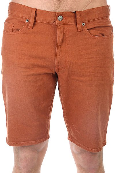 dc shoes детская куртка dc shoes dagup block ginger bread 10 Шорты джинсовые DC Colour Shorts Ginger Bread