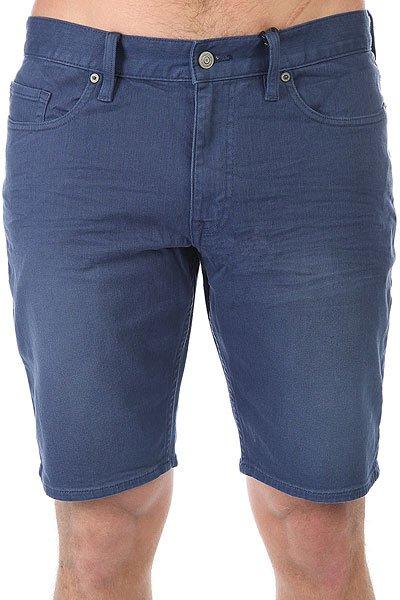 Шорты джинсовые DC Colour Shorts Summer Blues<br><br>Цвет: синий<br>Тип: Шорты джинсовые<br>Возраст: Взрослый<br>Пол: Мужской
