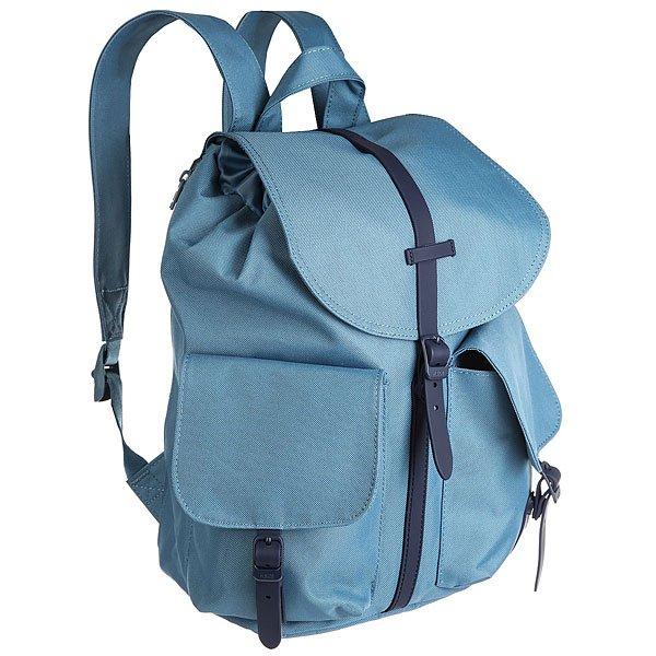Рюкзак туристический женский Herschel Dawson Stellar/Peacoat Rubber
