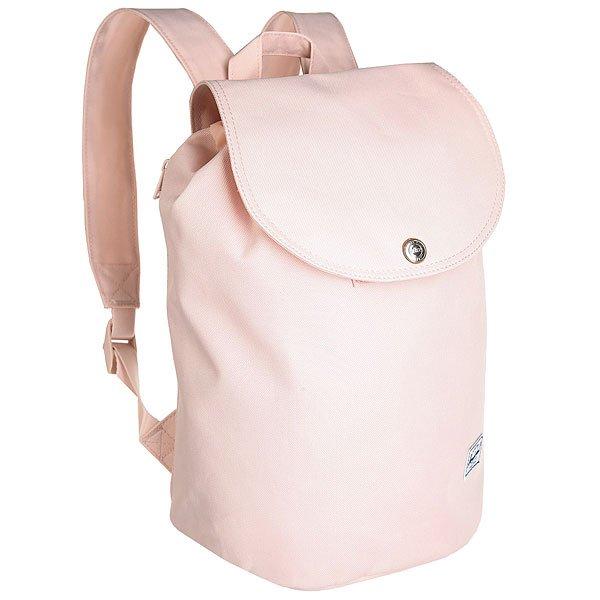 Рюкзак туристический женский Herschel Reid Cloud Pink