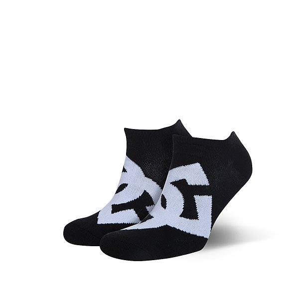 Носки низкие DC Suspension 3pk Black<br><br>Цвет: черный<br>Тип: Носки низкие<br>Возраст: Взрослый<br>Пол: Мужской