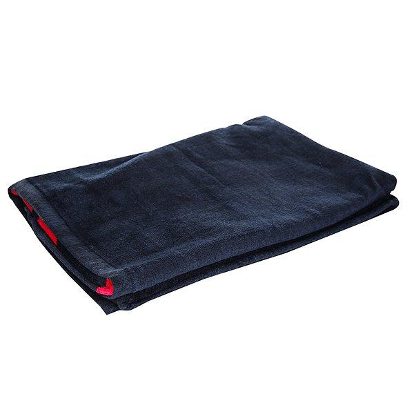 Полотенце Quiksilver Chilling Navy Blazer<br><br>Цвет: синий,красный<br>Тип: Полотенце<br>Возраст: Взрослый<br>Пол: Мужской